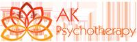 Adrienne Kirk | Psychotherapy Logo